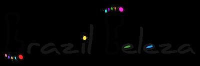 Logo Brazil Beleza
